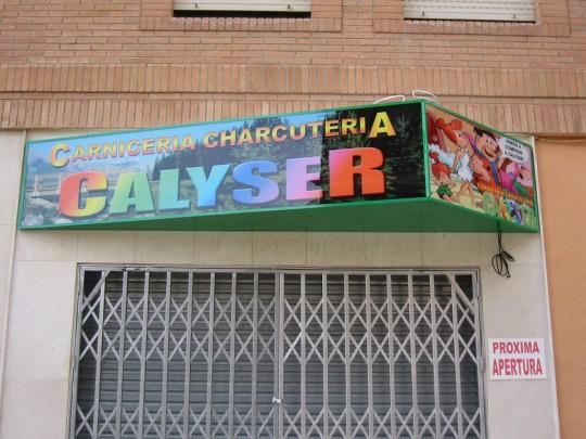 caliser