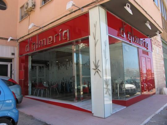 Dalmeria