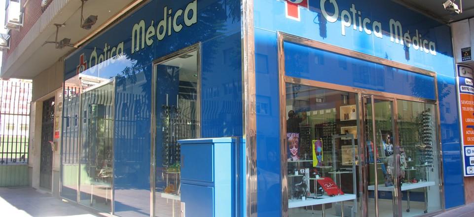 Optica Medica