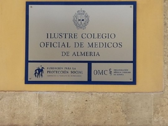 colegio medicos